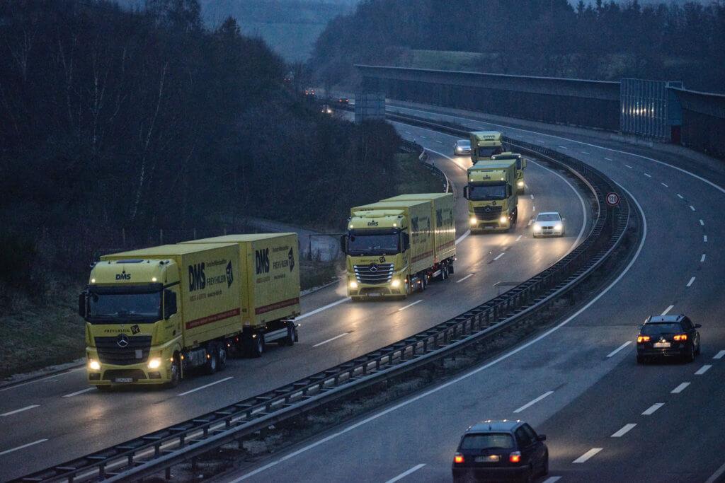 Relocation Service – Mobilitätsmanagement deutschlandweit & rund um den Globus